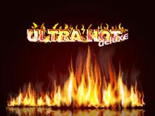 Игровой слот Ultra Hot Deluxe