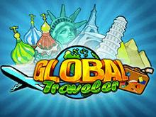 Онлайн слот Global Traveler
