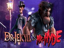 Игровой слот Dr. Jekyll And Mr. Hyde